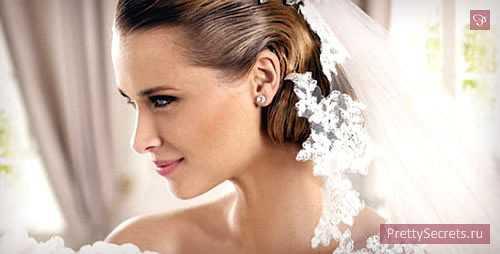 свадебные украшения и аксессуары для волос невесты, чем украсить прическу